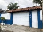 casa Evelin Ayarco